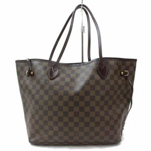 Louis Vuitton Bags - Louis Vuitton Damier Ebene Neverfull MM 871378